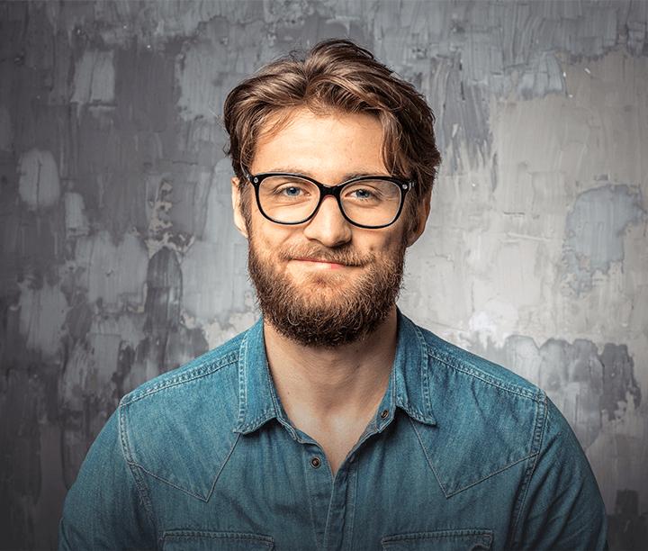 Bestel bij ons nieuwe brilglazen,voor in je eigen montuur!